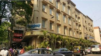 Hotel - Residency Hotel - Fort - Mumbai