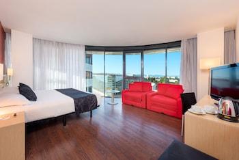 Hotel - Sercotel Luz Castellon