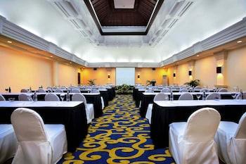 ホテル・ニッコー・バリ べノア ビーチ