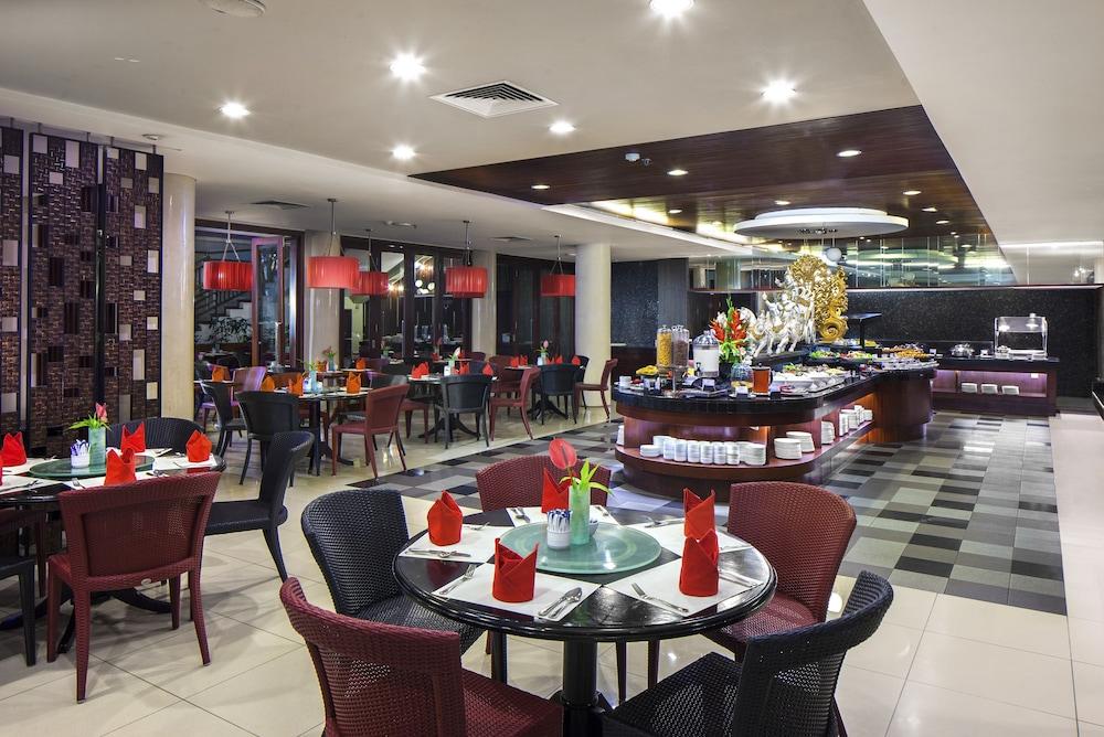 プライム プラザ ホテル サヌール - バリ