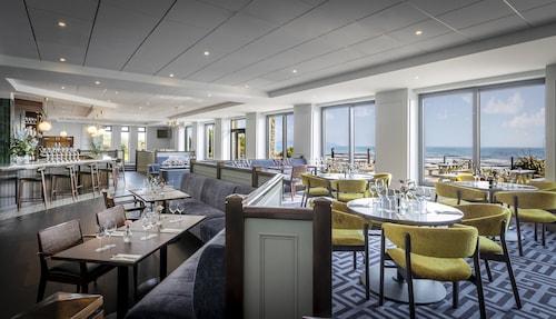 Dublin - Shoreline Hotel - z Rzeszowa, 1 kwietnia 2021, 3 noce