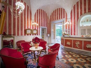 Hotel - Hotel Palazzo dal Borgo