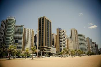 麥格納培亞酒店 Carmel Magna Praia Hotel
