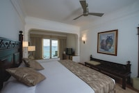 Junior Suite, Oceanfront (B2C)