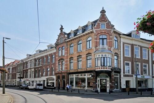 Hotel Sebel, Den Haag