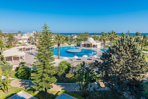 . Le Royal Hotels & Resorts - Hammamet