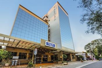Hotel - Tarobá Hotel