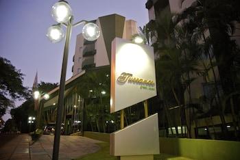 Hotel - Turrance Green Hotel