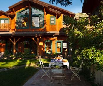 高山之家旅館 The Alpine House Lodge