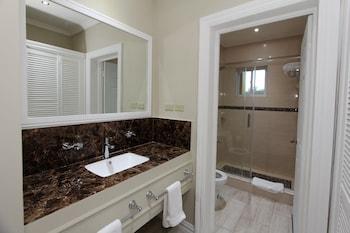The Oasis Resort - All Inclusive - Bathroom  - #0