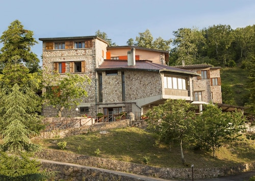 . Hotel Rifugio Prategiano