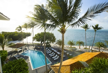 Hotel - Pelican Cove Resort & Marina