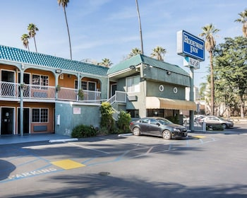 Rodeway Inn Hollywood photo
