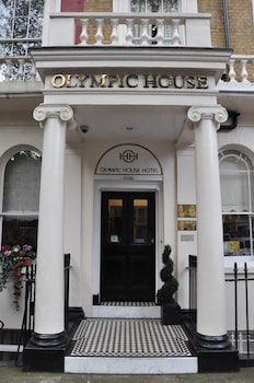 Book Olympic House Hotel in London.