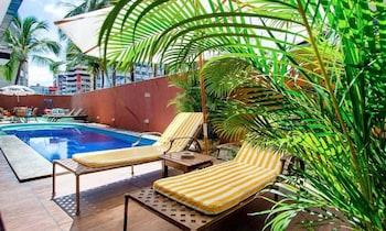 三月廣場麗緻飯店 Ritz Plazamar Hotel