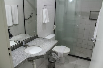 Ritz Praia Hotel Maceió - Bathroom  - #0