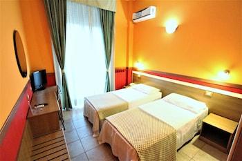 Hotel - Hotel Corallo