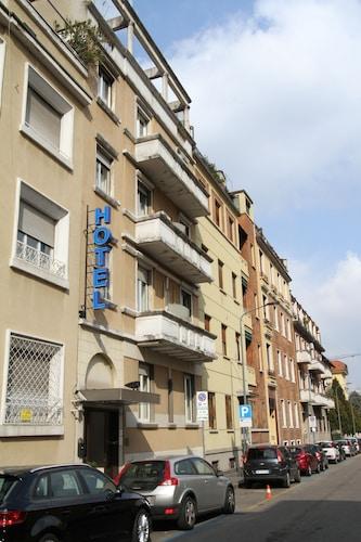 Hotel Corallo, Milano