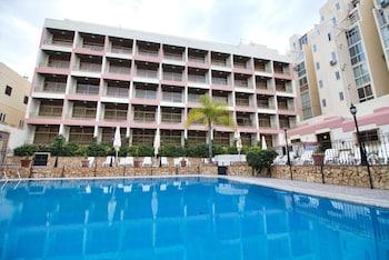 Hotel - The Santa Maria Hotel