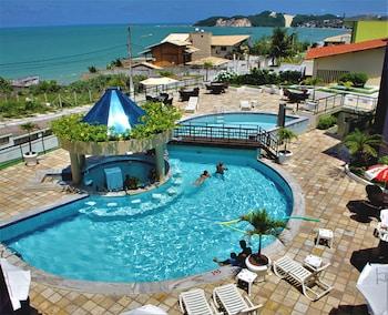 大西洋城海岸飯店 Hotel Costa do Atlântico