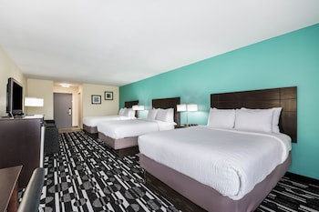 Hotel - Clarion Inn & Suites Convention Center Near Bricktown