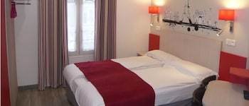 Standard Single Room, 1 Large Twin Bed