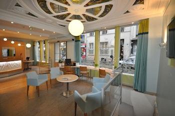 Hotel - Hotel Saint Georges Lafayette