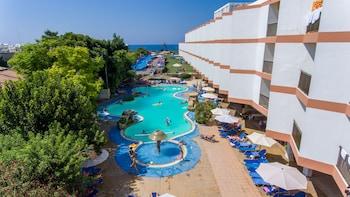 Promocje Avlida Hotel