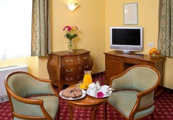 Hotel - Hotel Saint George