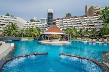皇家之翼飯店&水療中心