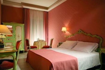 Hotel - Hotel Romulus
