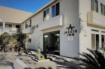 艾吉旅館 - 登高精選飯店 Aggie Inn, Ascend Hotel Collection