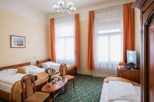 Budapeszt - City Hotel Unio Superior - ze Szczecina, 7 kwietnia 2021, 3 noce