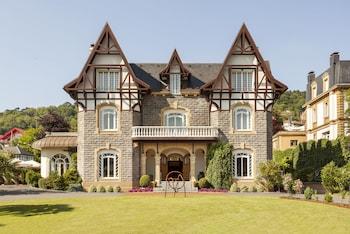Hotel - Villa Soro