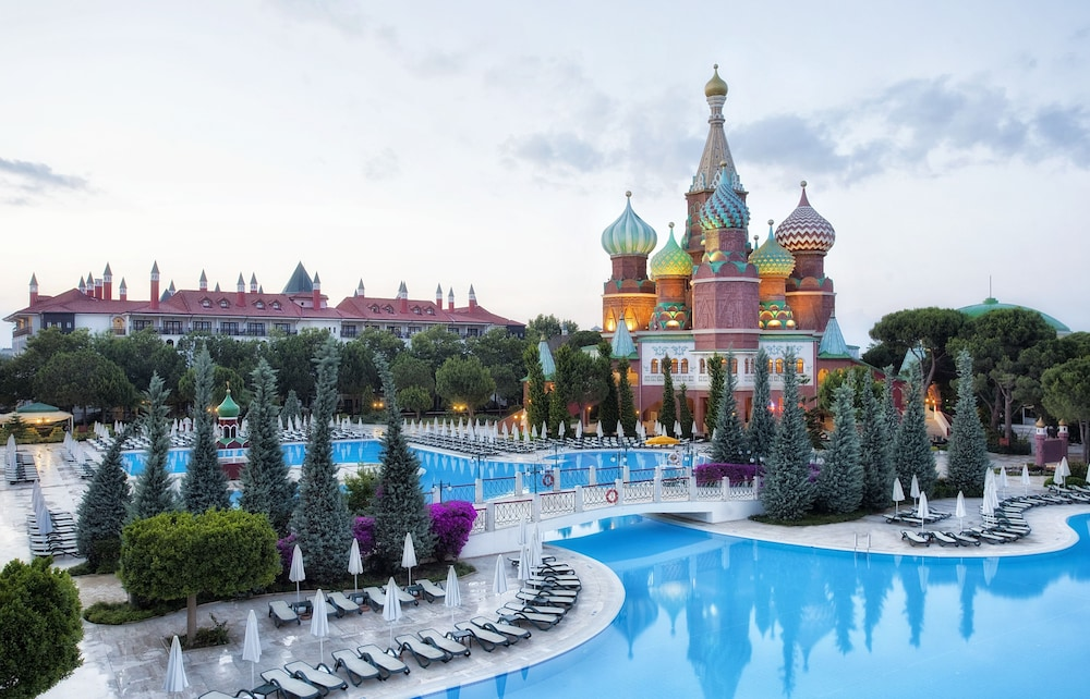 PGS Kremlin Palace - All Inclusive