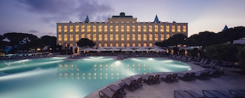 Hotel - Asteria Kremlin Palace - All Inclusive
