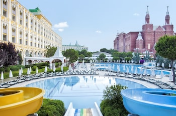 WOW Kremlin Palace - All Inclusive - Childrens Pool  - #0