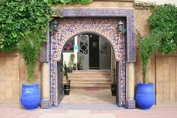 Hotel - Al Jasira Hotel
