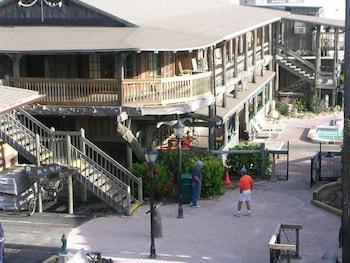 The Driftwood Resort