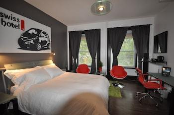 Hotel - Swiss Hotel