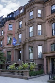 Hotel - The College Club of Boston
