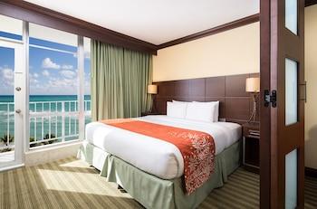 Two Bedroom Suite Ocean Front