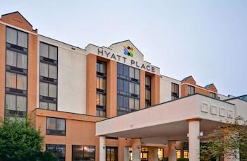 奧克拉荷馬城/西北君悅飯店 Hyatt Place Oklahoma City - Northwest