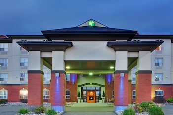 Hotel - Holiday Inn Express & Suites Sherwood