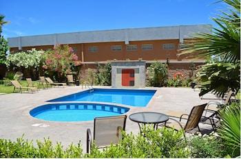 Hotel - Fiesta Inn Nogales