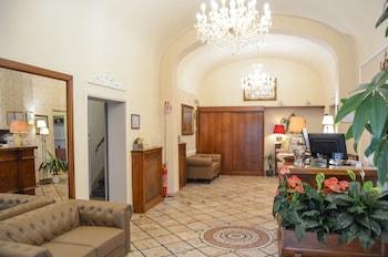 Hotel - Minerva