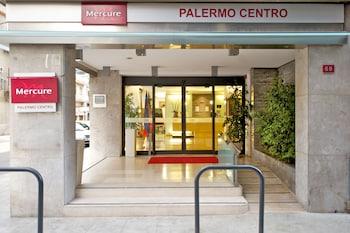 Promocje Hotel Mercure Palermo Centro