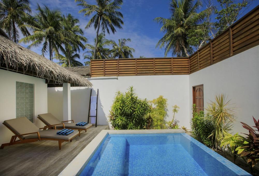벨라사루 몰디브(Velassaru Maldives) Hotel Image 35 - Private Pool