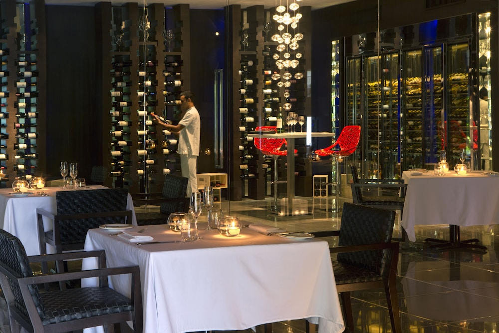 벨라사루 몰디브(Velassaru Maldives) Hotel Image 59 - Restaurant