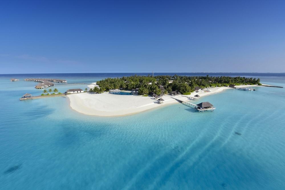 벨라사루 몰디브(Velassaru Maldives) Hotel Image 90 - Exterior